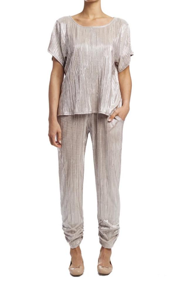 LADYBIRD Ripley Rader Everyday Tee - Blush Silver