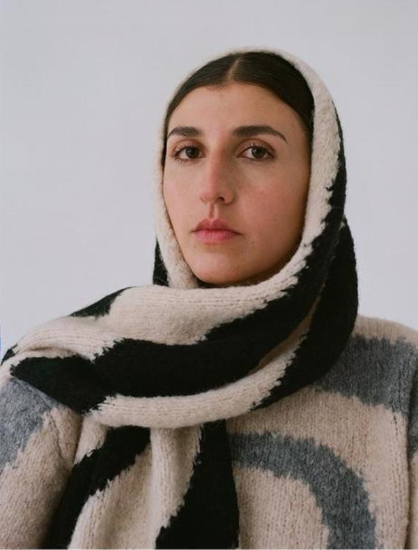 Paloma Wool Dixit Scarf