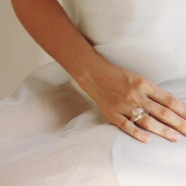 Corey Moranis Wrap Ring