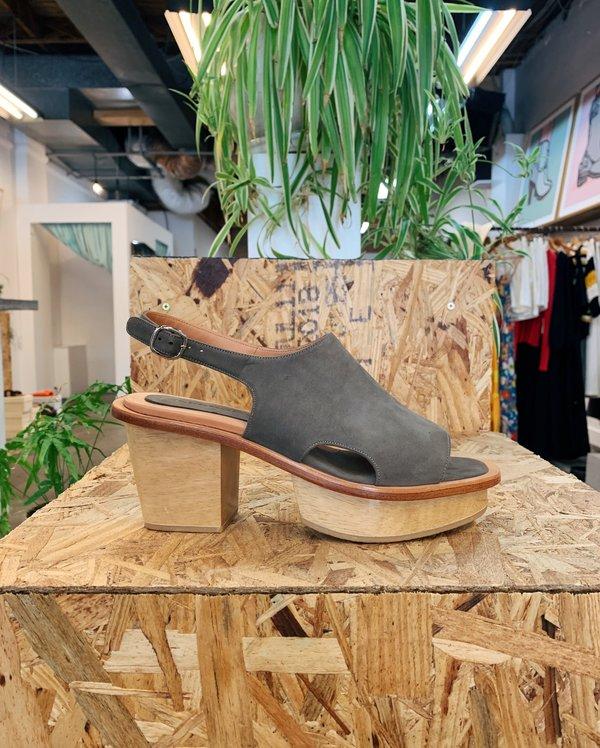 Rachel Comey Orbatello Sandal - Grey