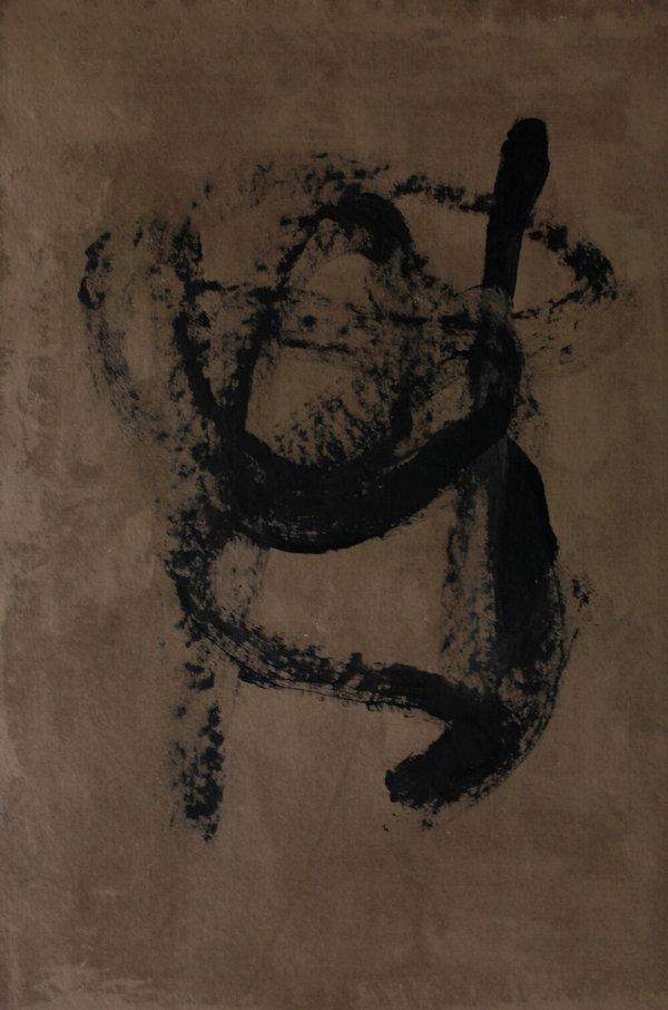 nomad collective x Brooke Noel Morgan Wordless art