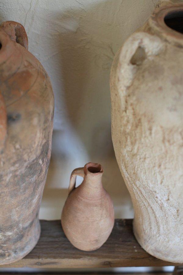 Vintage Antique Moroccan Vase