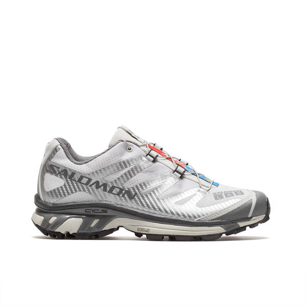 SALOMON LAB XT-4 ADV sneakers - Silver