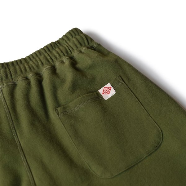 Bather sweatpants - olive