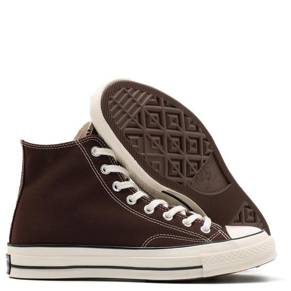 Converse Chuck 70 Hi Top Sneaker - Dark Root