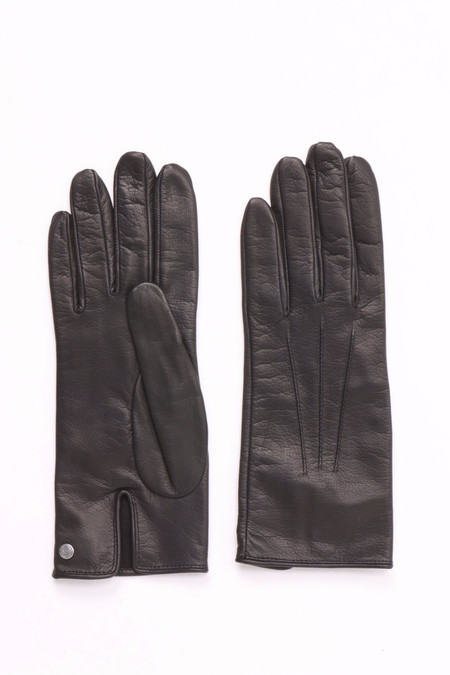 Georges Morand Leather Gloves