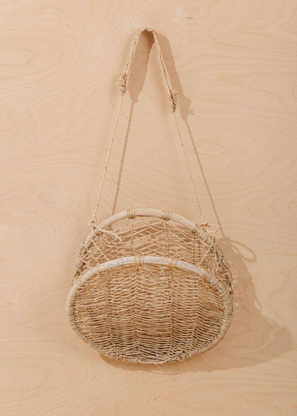 Territory Circle Hanging Basket