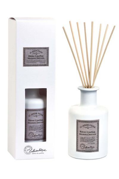 Lothantique Fragrance Diffuser Jardin D'Elisa