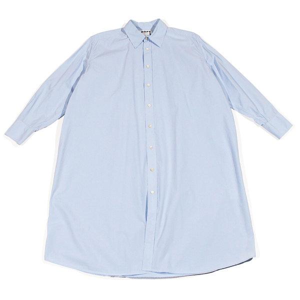 HOPE Free Shirt - blue