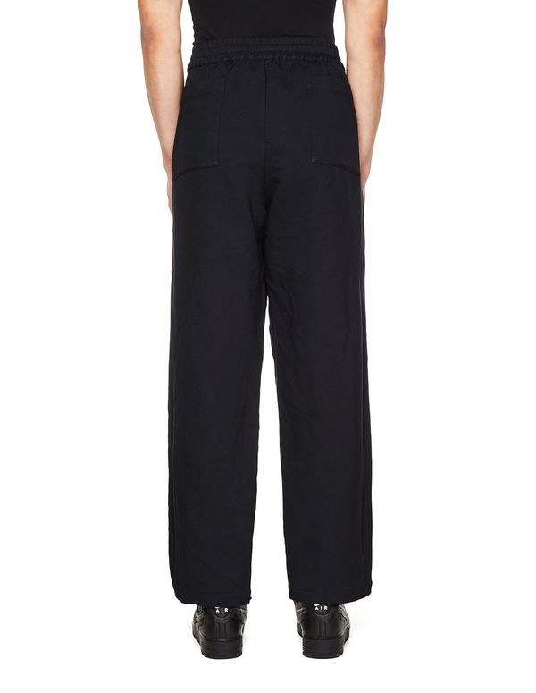 OAMC Wide Trousers - Navy
