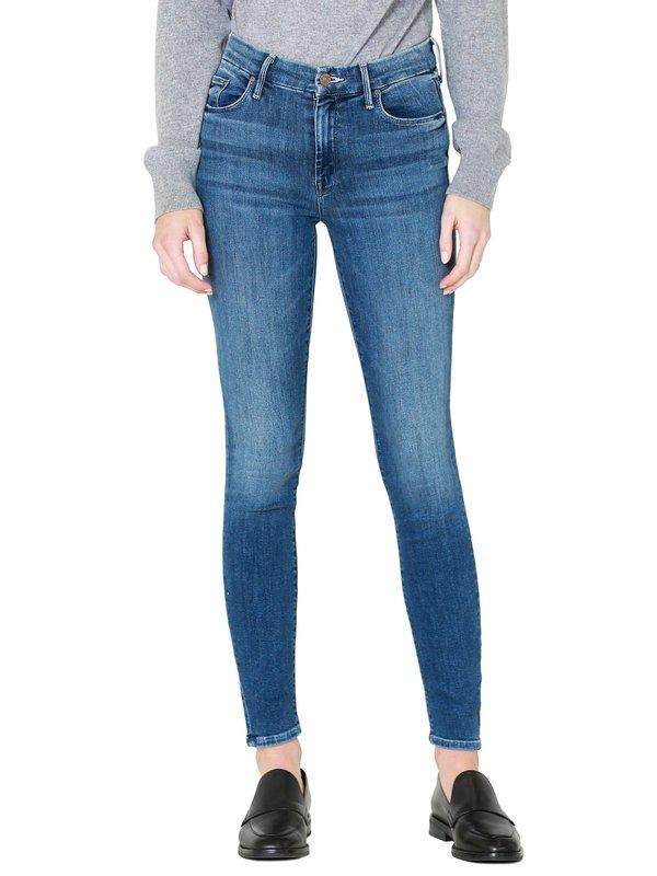 Mother Denim The Looker Jeans - Groovin
