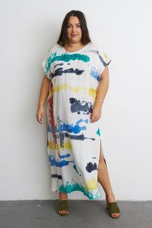 Osei-Duro Maena Boubou Dress - Internet Baby