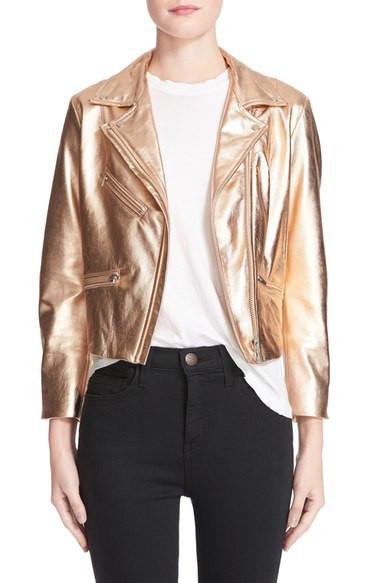 Veda Splash Jacket