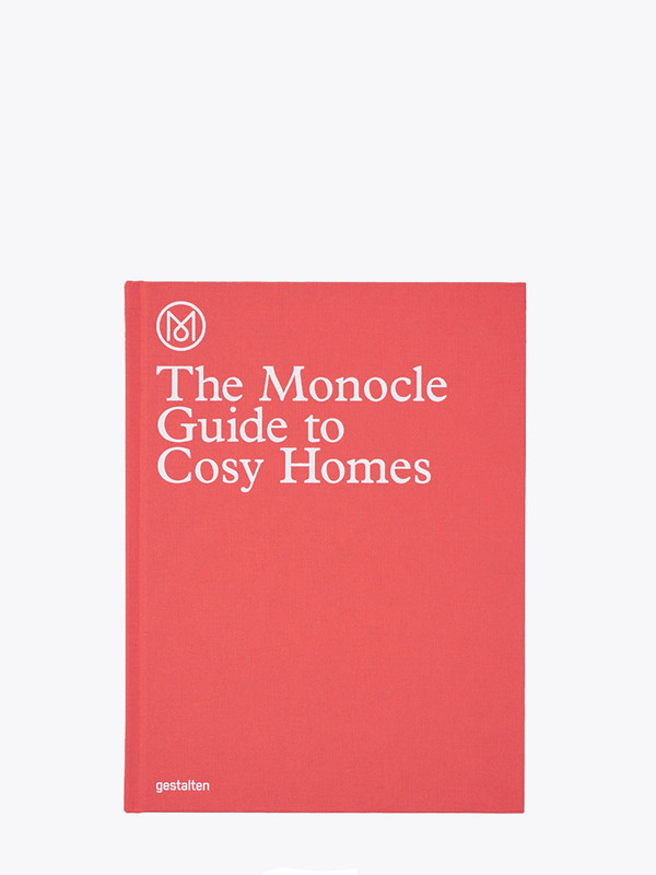 the monocle guide to cozy homes garmentory. Black Bedroom Furniture Sets. Home Design Ideas