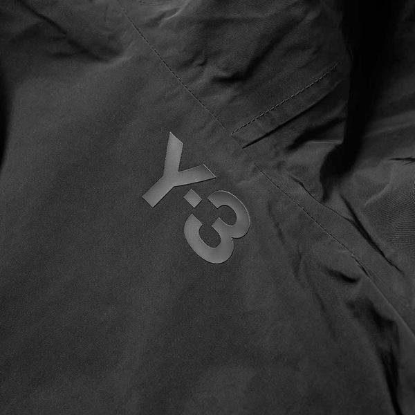 Y-3 Classic Dorico Nylon Parka 'Black'