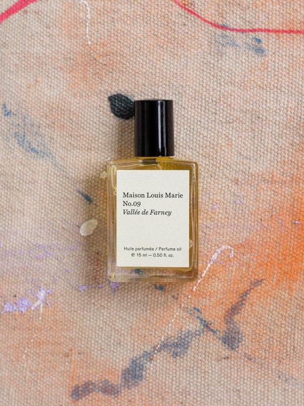 Maison Louis Marie No.09 Vallee de Farney Perfume Oil