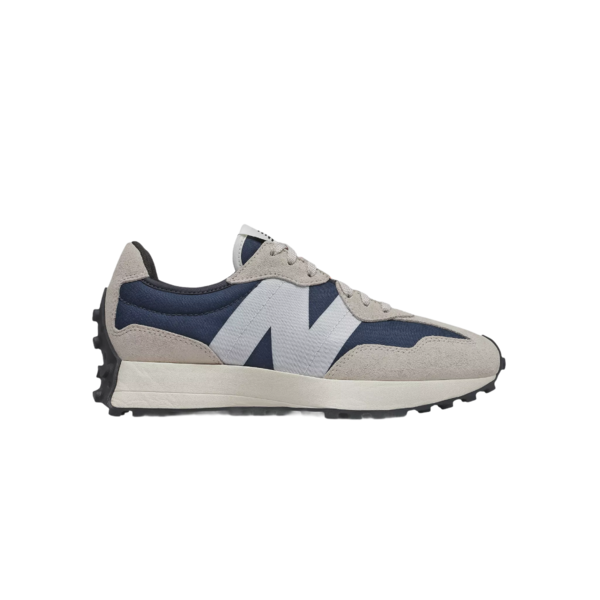 New Balance 327's Womens WS327BA Sneakers - Outerspace/Timberwolf