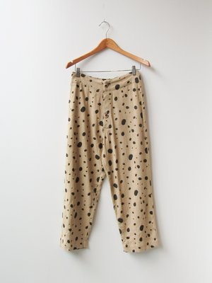 Sample Two Button Trousers