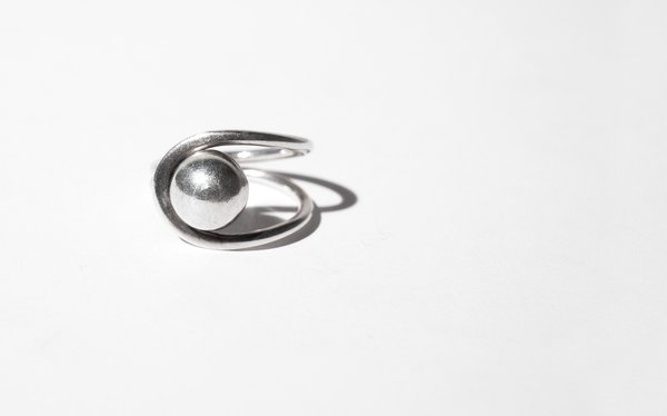 Vintage Hsola Ring