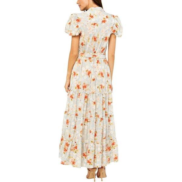 Misa Los Angeles Eveleigh Dress - Daydream Floral