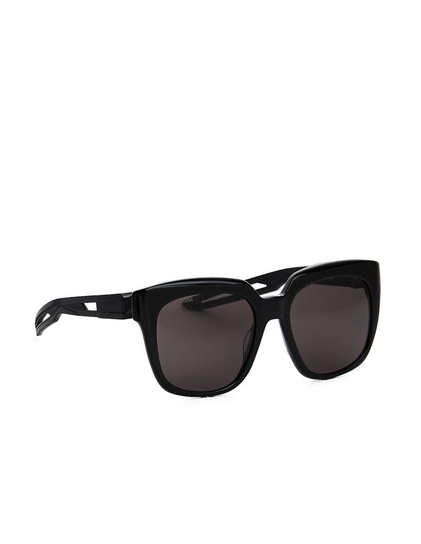 Balenciaga Hybrid Sunglasses - Black