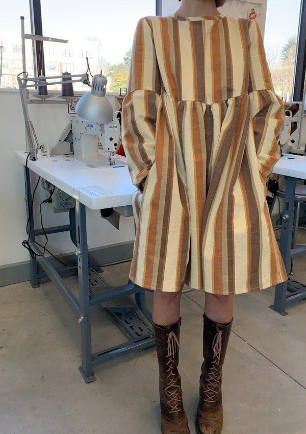 PANNA COTTA dress