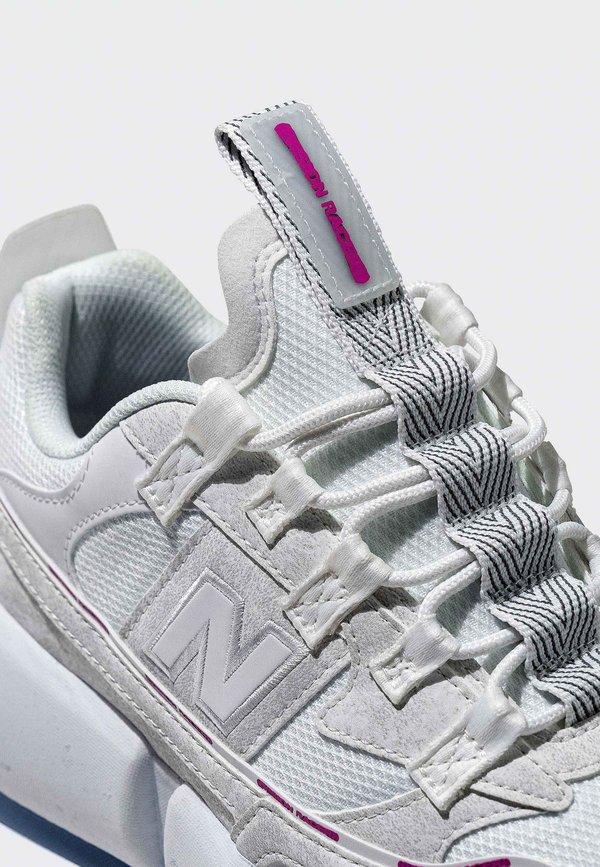 New Balance Jaden Smith Vision Racer - white/pink