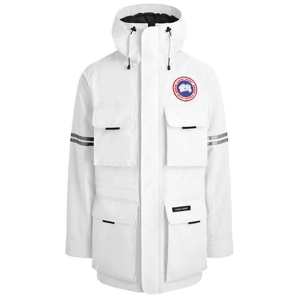 Science Research Jacket
