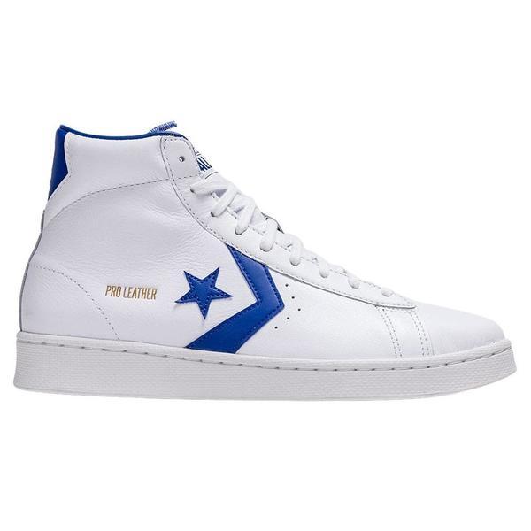 Pro Leather HI 'White / Rush Blue'