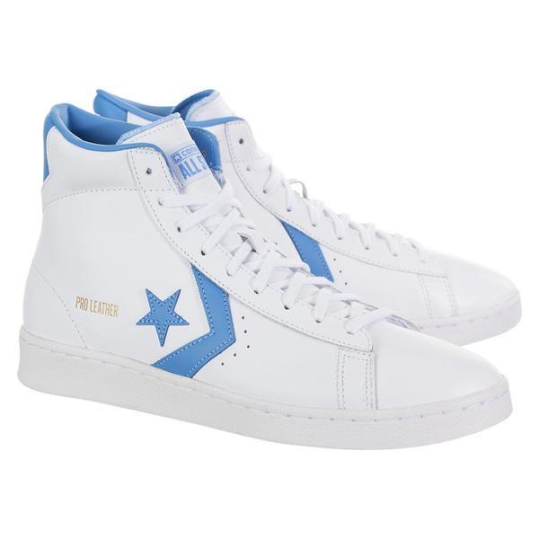 Pro Leather HI 'White / Coast Blue'