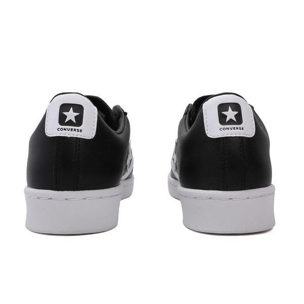 Pro Leather OX 'Black / White'
