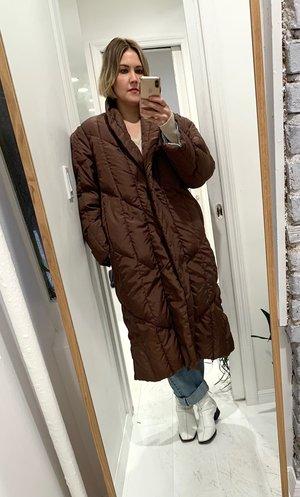 Vintage Bill Blass Puffer Coat