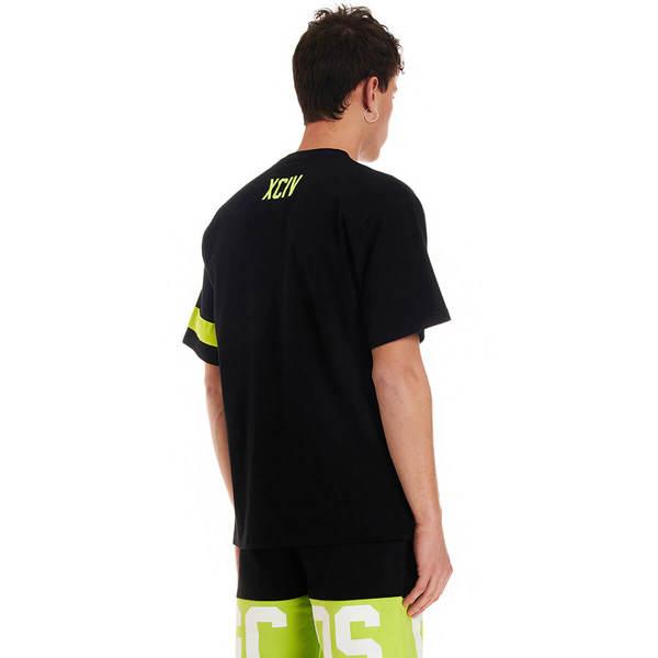 GCDS Logo t-shirt Men Size L EU
