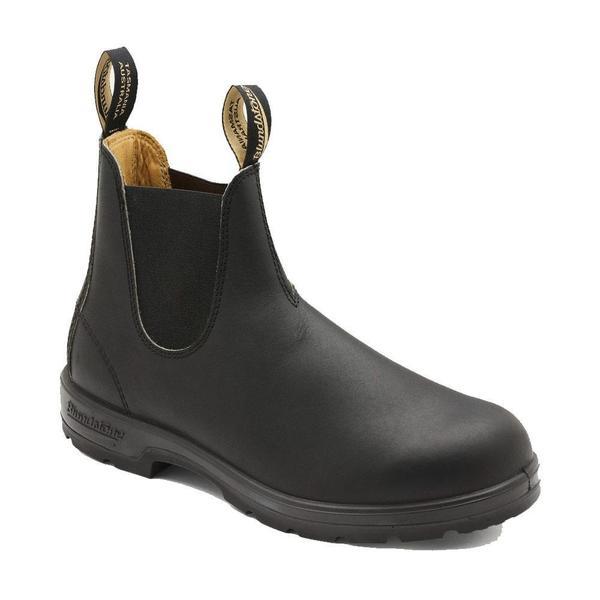 Blundstone Classic 558 Chelsea Boot - Voltan Black