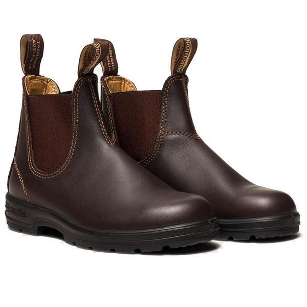 Classic 550 Chelsea Boots 'Walnut'