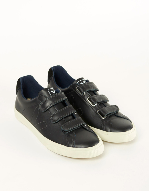 Veja Esplar 3 Locks Leather Sneaker