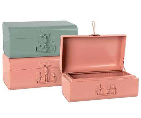 Kids Maileg Storage Suitcase