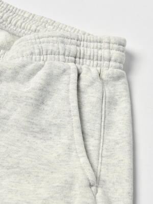 Sporty & Rich Athletic Club Sweatpants - Heather Gray/Teal