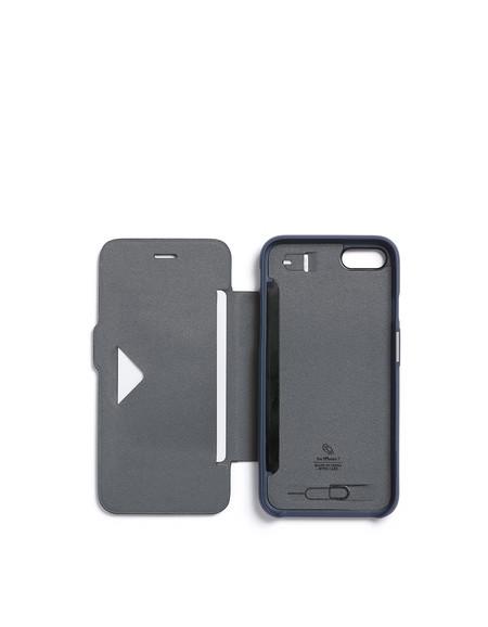 Bellroy Phone Wallet i7 Blue Steel