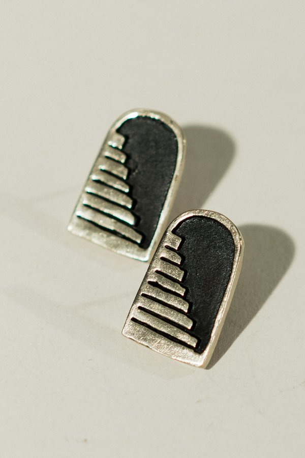 Therese Kuempel Entrance Earrings