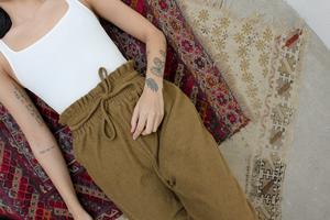 Comfy lounge pants