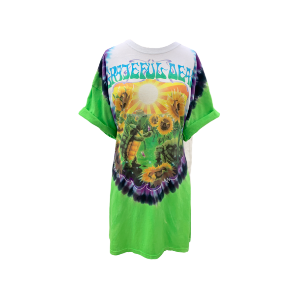 Farm Stand Grateful Dead Terrapin Station T-Shirt - multi