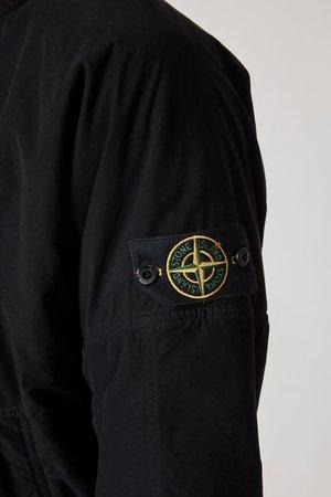 43231 David Light Tc Micropile Jacket - Black