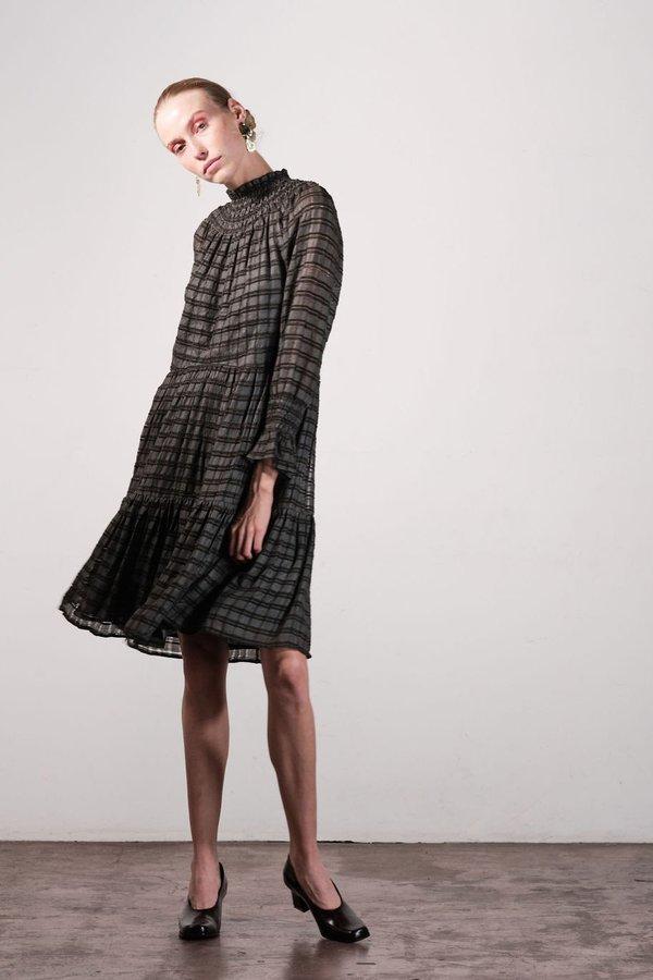 Maria Stanley TAYLOR DRESS - Bonsai