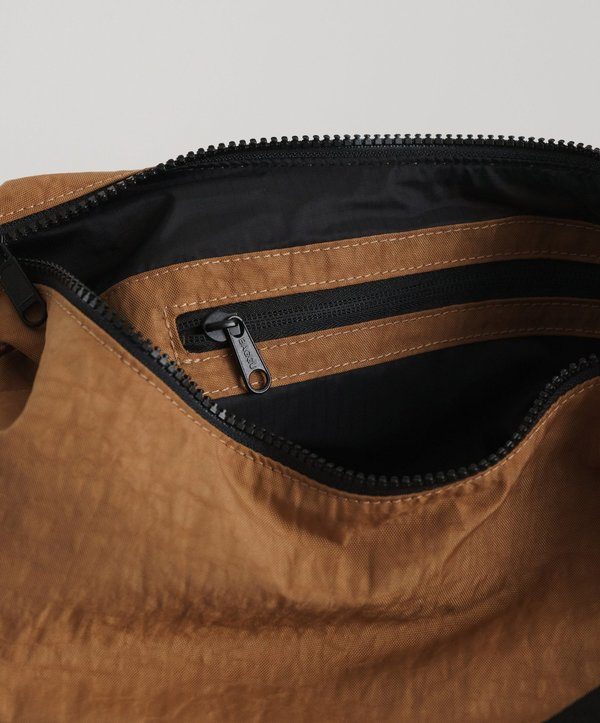 Baggu-Medium Nylon Crescent Bag - Pinto