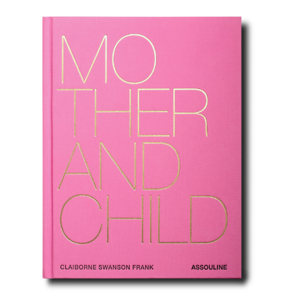 Assouline Mother and Child Book