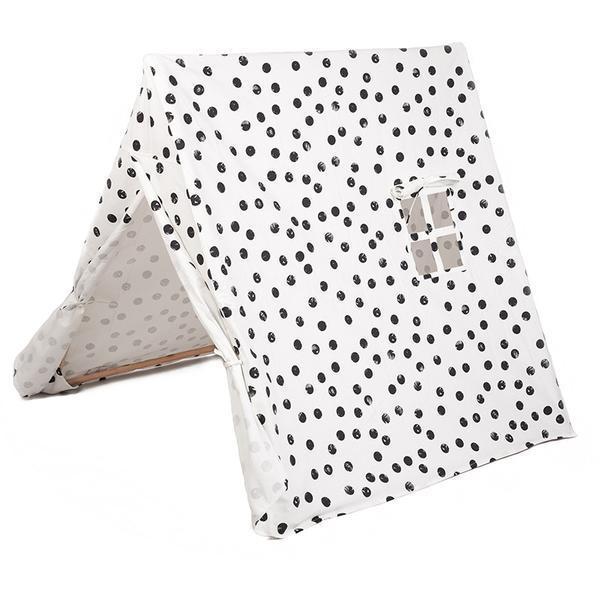 Deuz Black Dots Tent