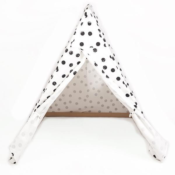 Deuz Black Dots Tent