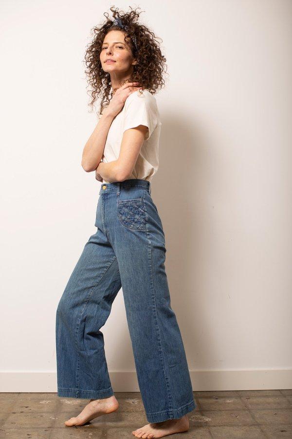 Vintage 70's Gap Jeans
