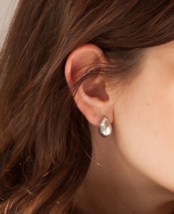 Muraco Wolfe Lemon Earring